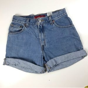 Vintage Levi's |Red Tab| High Rise